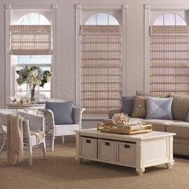 Window Treatment | Family Floors