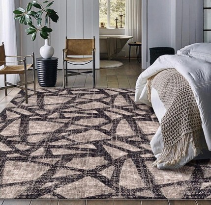 Area rugs are an effective and simple way to transform any room or space into a more inviting atmosphere | Family Floors