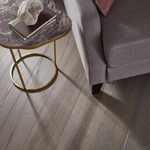 Hardwood flooring products