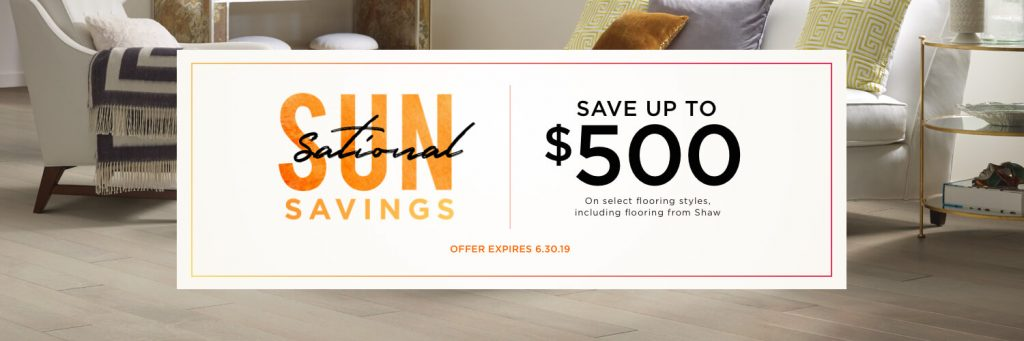 Saving Sale | Family Floors