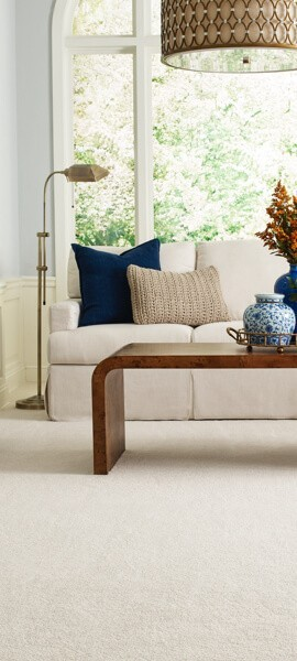 shaw carpet living room | Family Floors