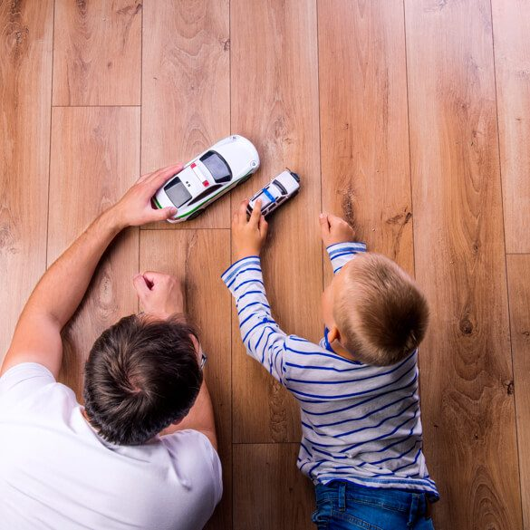 laminate care | Family Floors
