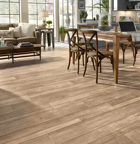Laminate Care & Maintenance | Family Floors