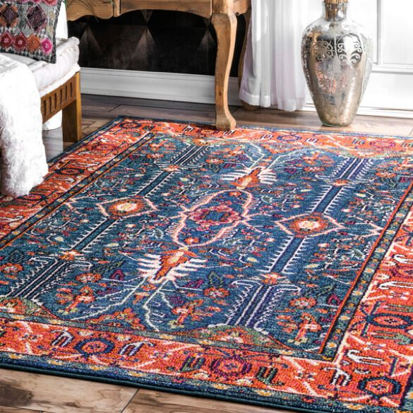 surya area rug | Family Floors