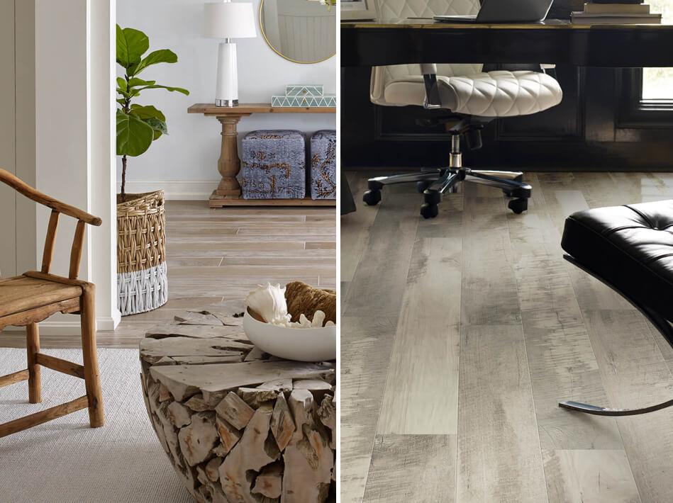 Laminate Installation | Family Floors