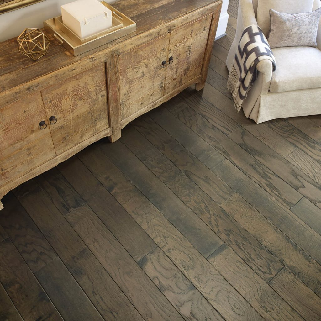 How to Protect Your Hardwood Over the Holidays | Family Floors