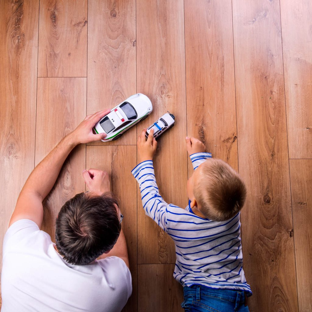 Hardwood Flooring | Family Floors