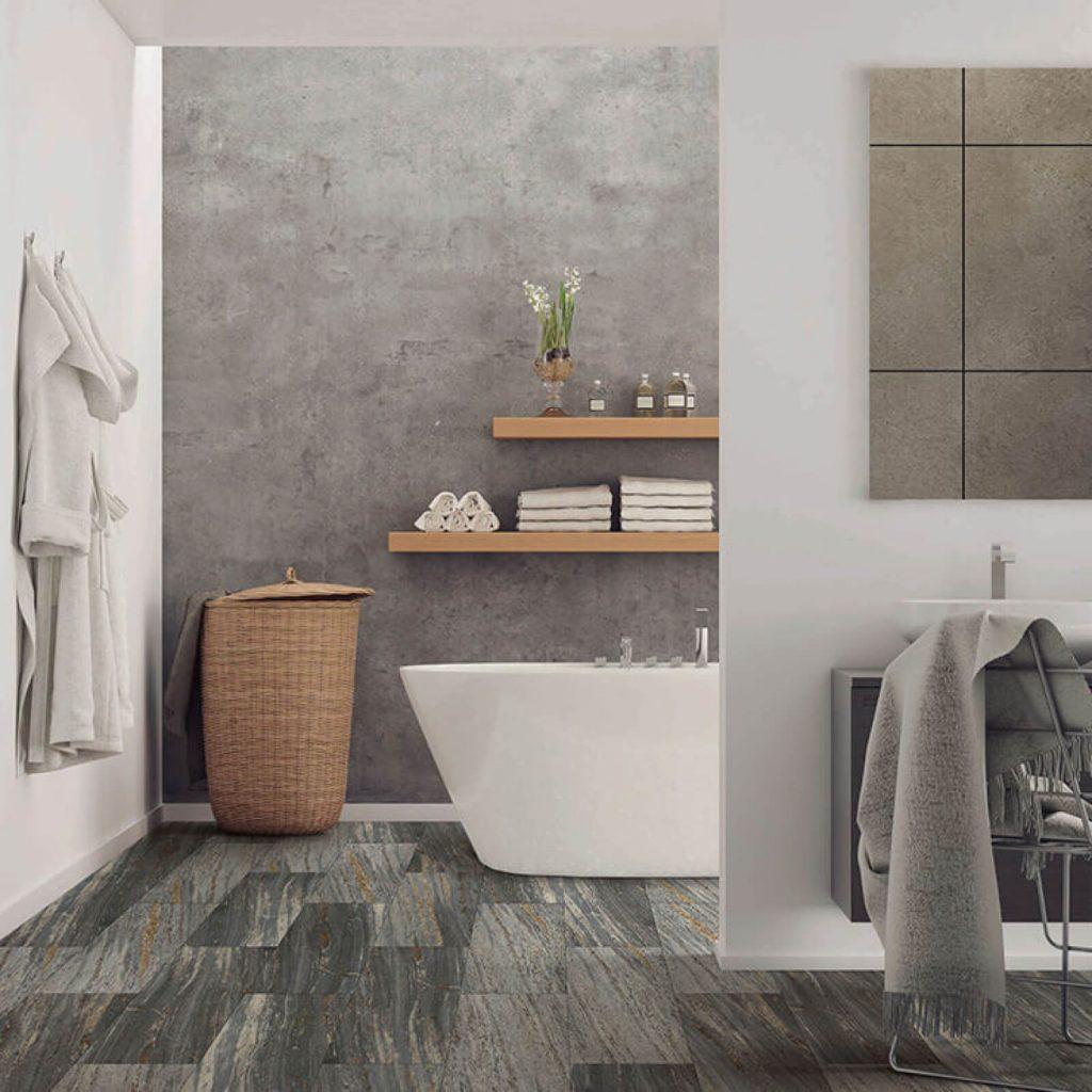 Luxury Vinyl Flooring or Laminate Flooring? | Family Floors