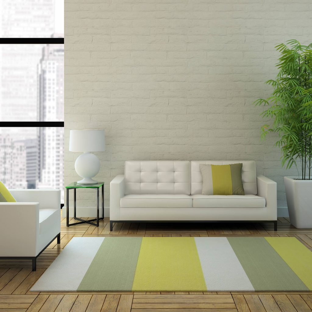 Your Guide to Area Rug Materials | Family Floors