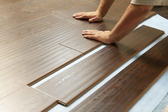 Laminate installation Huntington Beach, CA| Family Floors