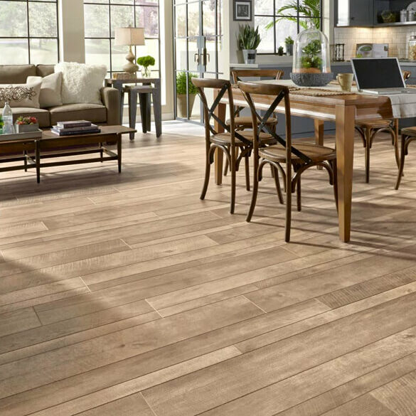 Laminate Care & Maintenance | Family Floors